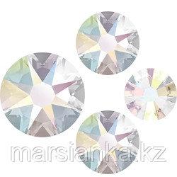 Swarovski Мини-микс №201 Crystal AB, 20шт.