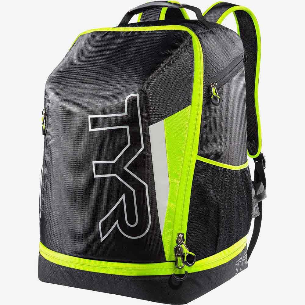 Рюкзак для триатлона TYR Apex Transition Bag 094