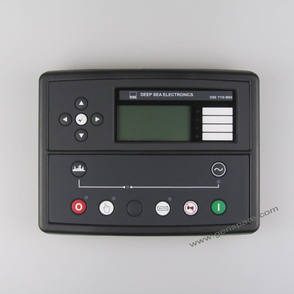 Deep Sea DSE 7110 Генератор Контроллер DSE7110