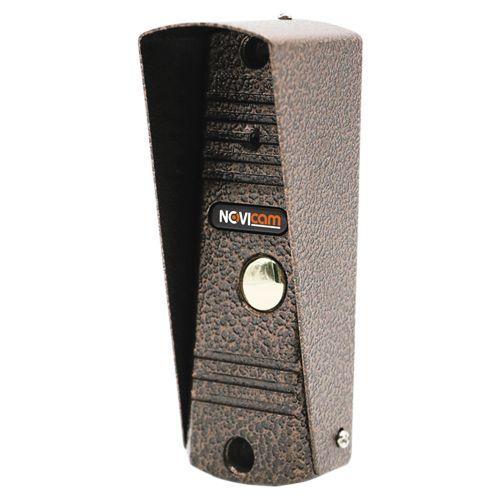 LEGEND 7 BRONZE - Панель вызова видеодомофона, 700ТВЛ (цвет - бронзовый).