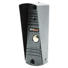LEGEND 7 SILVER - Панель вызова видеодомофона, 700ТВЛ (цвет - серебристый).