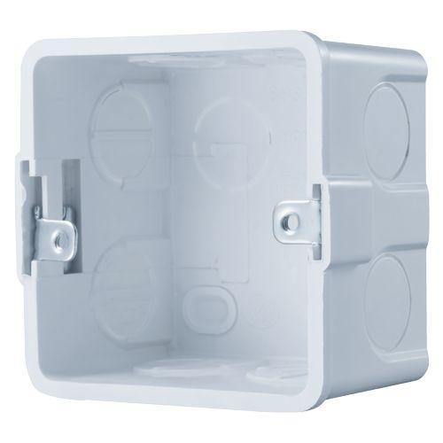 NDBOX - Монтажная коробка для мониторов и панелей вызова.