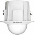 SCX-DF300W - Держатель для скрытого монтажа в подвесной потолок с антивандальным куполом SAMSUNG..