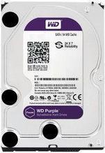 WD40PURX -  4Тб Жёсткий диск Western Digital.