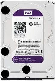 WD60PURX -  - 6Тб Жёсткий диск Western Digital.