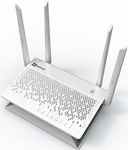 X3C 8-канальный Wi-Fi IP Регистратор роутер 2MP