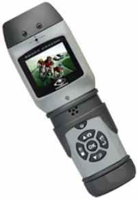 XHC06-2 Action camera - Экшн-камера со встроенным дисплеем XHC06-2.