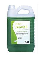 Антибактериальное жидкое мыло для рук Сарасофт-Р,5л
