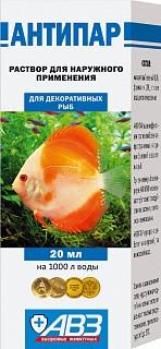 АНТИПАР РАСТВОР