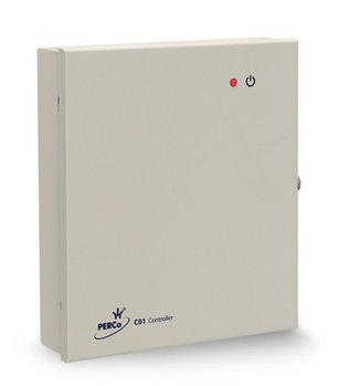Контроллер доступа PERCo C01 для online систем