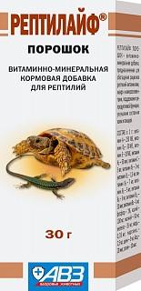 РЕПТИЛАЙФ ПОРОШОК