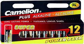 Батарейки Camelion