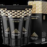 TITAN GEL GOLD — средство для уверенных в себе мужчин, фото 3