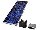 Солнечная электростанция 1,5 кВт/сутки(12В), фото 2