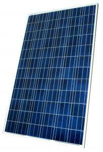 Солнечная панель 260 Вт (24В)