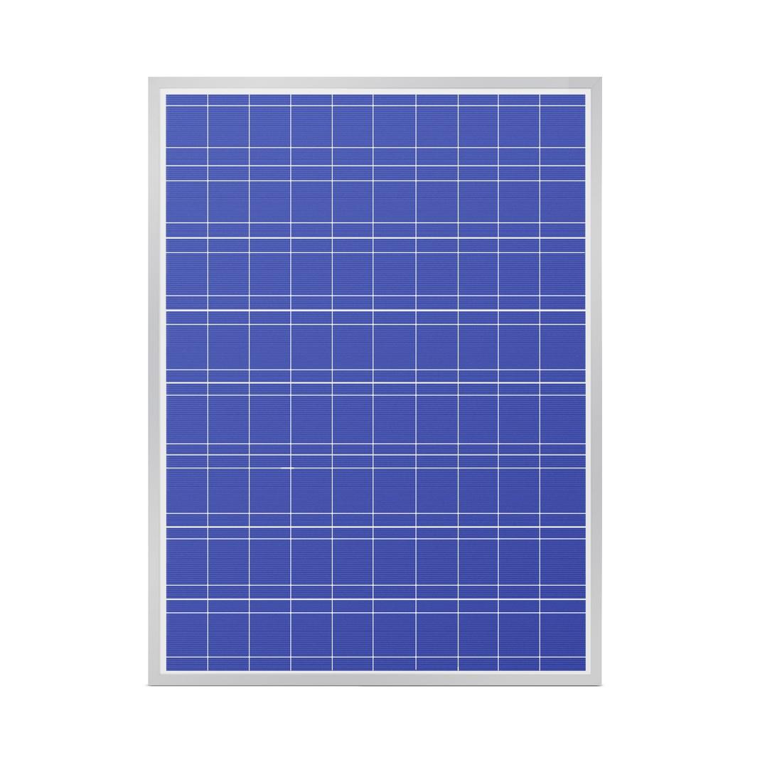 Солнечная панель 60 Вт (12В)
