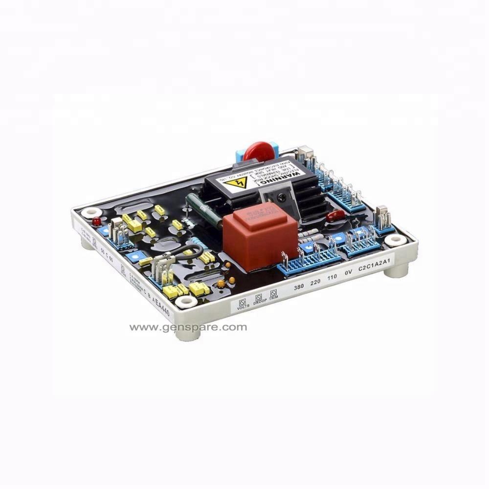 KUTAI AVR Автоматический регулятор напряжения EA440 EA440-T