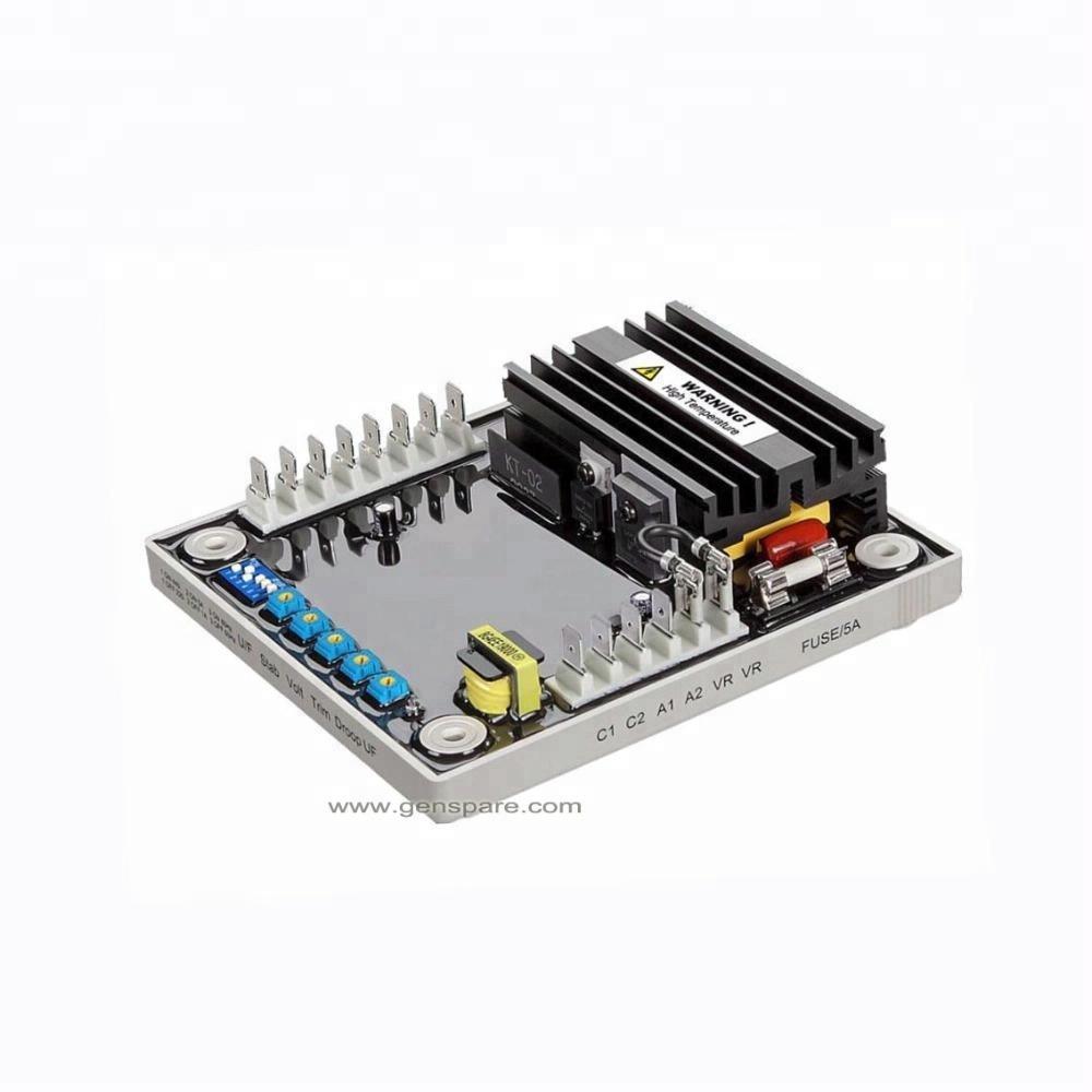 KUTAI AVR Регулятор напряжения EA63-5 EA64-5