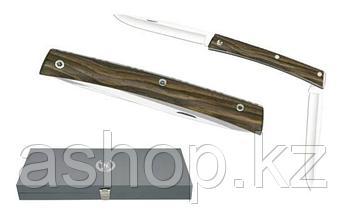 Нож складной Miguel Nieto Amigo-Doble 69, Общая длина: 190 мм, Длина клинка: 85 мм, Материал клинка: Сталь AN-