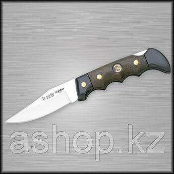 Нож складной Miguel Nieto Campera 721, Общая длина: 145 мм, Длина клинка: 65 мм, Материал клинка: Сталь AN-58,