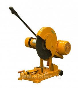Станок абразивный отрезной STALEX COM (Cut-Off Machine) -400M/3 (380В)