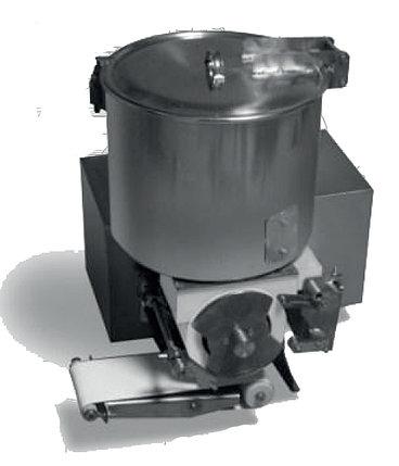 Автоматический котлетный автомат, фото 2