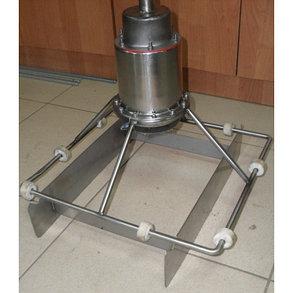 Мешалка для приготовления рассолов и маринадов, тузлука, фото 2
