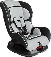 """Детское автомобильное кресло SIGER """"Наутилус ISOFIX"""" серый, 0-4 лет, 0-18 кг"""