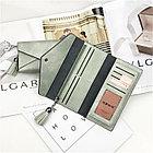 Женский красивый кошелек, фото 2
