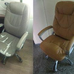 Реставрация офисной мебели