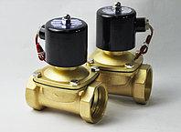 Электромагнитный клапан 2W-350-35