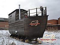 Баня Корабль, фото 1