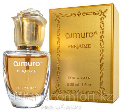 Духи женские Amuro 11 Oriental - Vanillic Fruity Dzintar