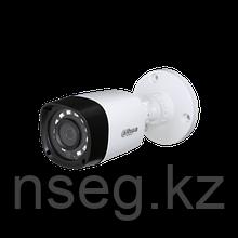 Dahua HAC-HFW1000R1Мп уличная цилиндрическая HD-CVI камера с ИК-подсветкой до 20 метров