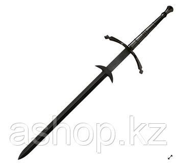 Меч Cold Steel MAA Two Handed Great, Общая длина: 1410 мм мм, Длина клинка: 1015 мм, Материал клинка: Сталь уг