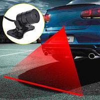 Стоп-сигнал лазерный автомобильный противотуманный «Соблюдай дистанцию»