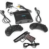 Игровая приставка Dendy Call of Duty Ghost 99999игр+пистолет, фото 3