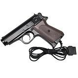 Игровая приставка Dendy Call of Duty Ghost 99999игр+пистолет, фото 8