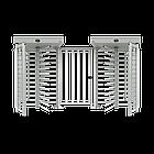 Турникет Oxgard Praktika Т-10, полноростовой, крашенная сталь, фото 6