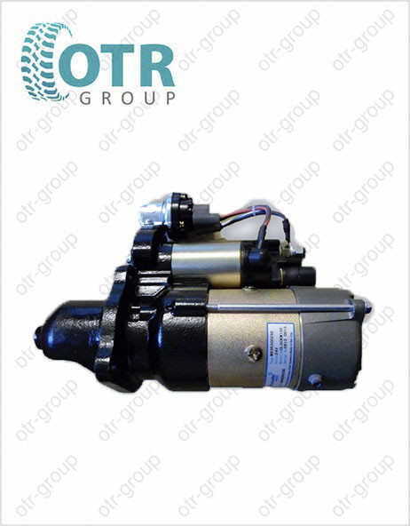 Стартер Hyundai Robex 210W-9S