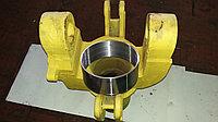 Ремонт трубы шарнира К-701, К-700