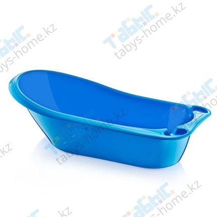Детская ванночка Dunya Plastik Фаворит голубая, фото 2