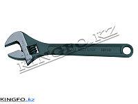 Ключ разводной 150 мм. KING TONY 3611-06P