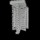 Турникет роторный полноростовой  Oxgard Praktika T-10-G из окрашенной стали, фото 4