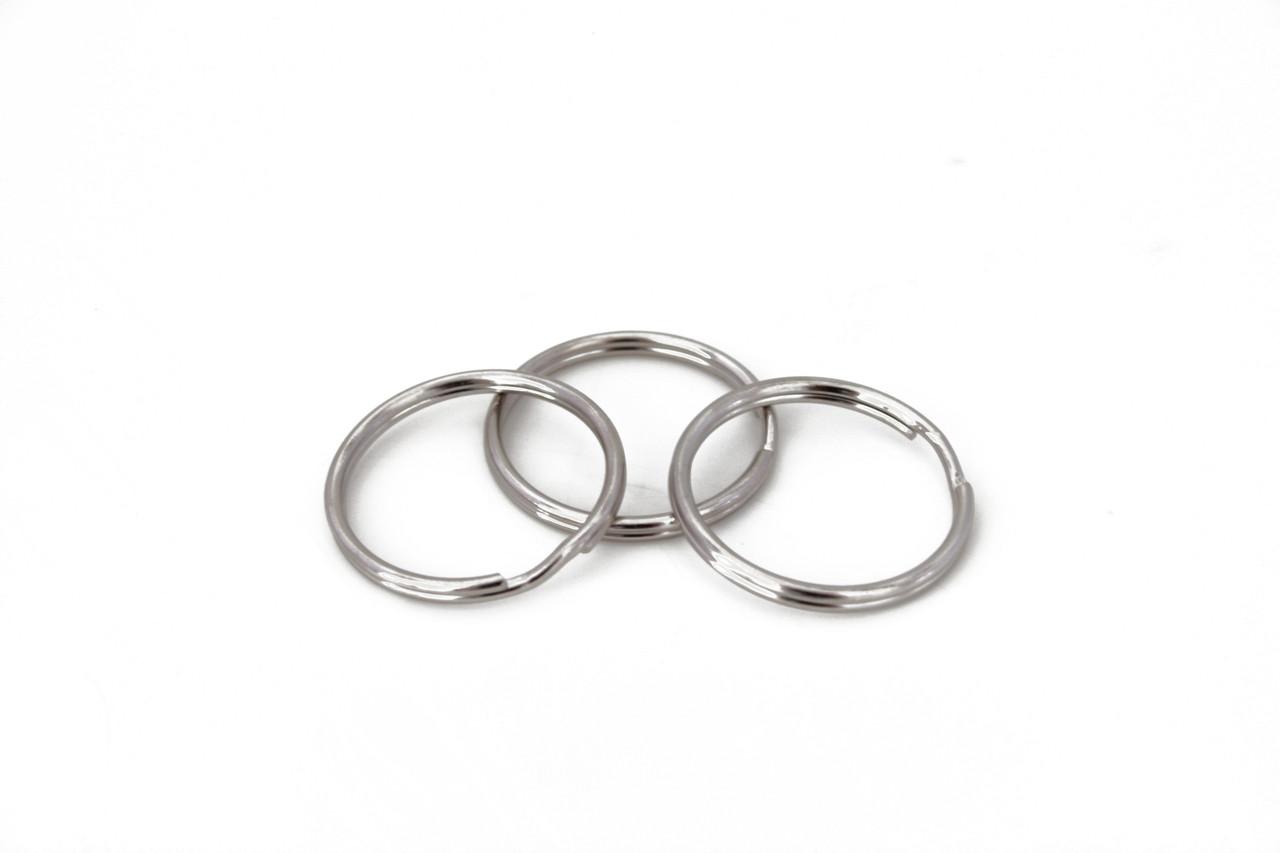 Металлическое кольцо 15мм