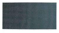 LED светодиодный модуль (Наружный) SMD, P4, 320*160мм