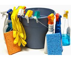 Расходные материалы для уборки и поддержания чистоты