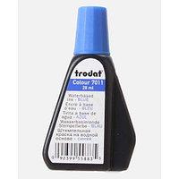 Штемпельная краска на водной основе 7011-С Trodat