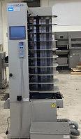Ведомая башня листоподборщика HORIZON VAC-100c