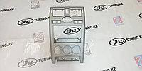 Центральная консоль 2DIN на Приору